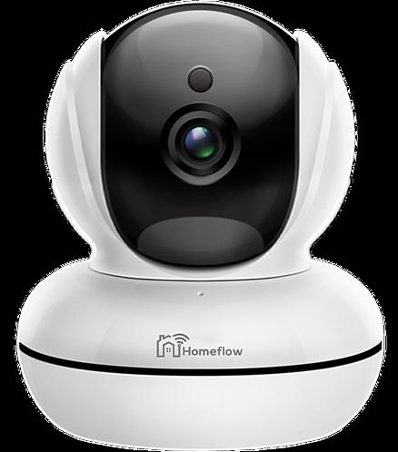 Internal Smart Pan/Tilt Camera
