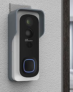 Homeflow Smart Video Doorbell
