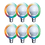 Thumbnail: Dimmable RGB Smart Bulb Bundle (4 Options)