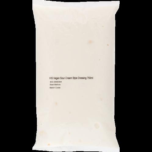 Vegan Sour Cream Dressing (7 x 750ml)