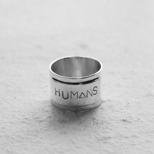 GENTLE / HUMANS