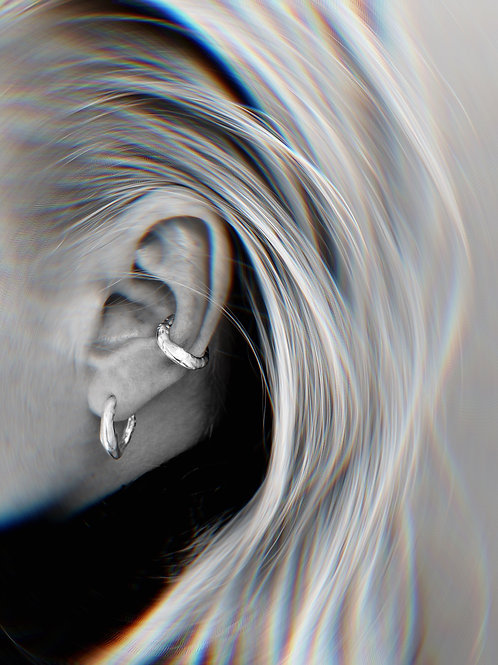 EARRING / THE SOUL OF NATURE
