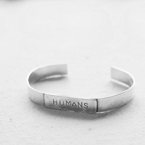 HONEST / HUMANS