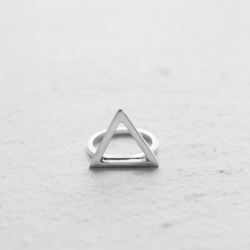 TRIANGLE / HUMANS
