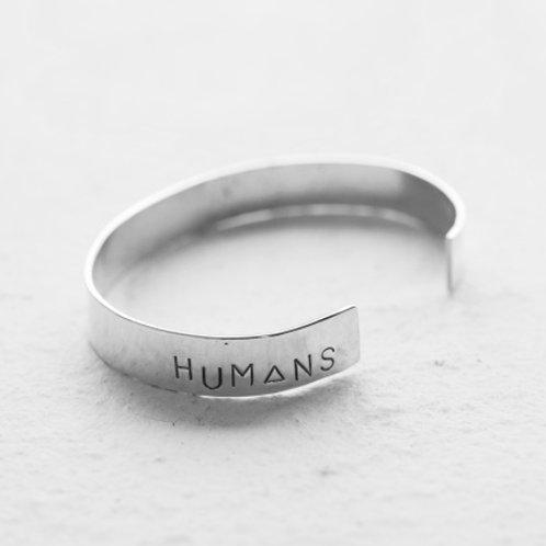 MODEST / HUMANS