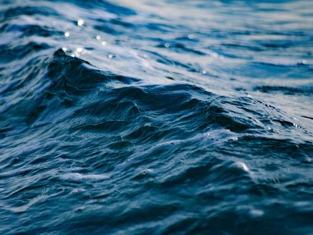 Mixing Seas
