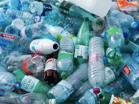 Do you have any ideas to help clean the oceans from plastic pollution?