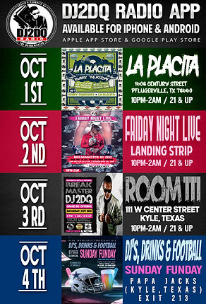 DJ2DQ Schedule Oct 1st.jpg