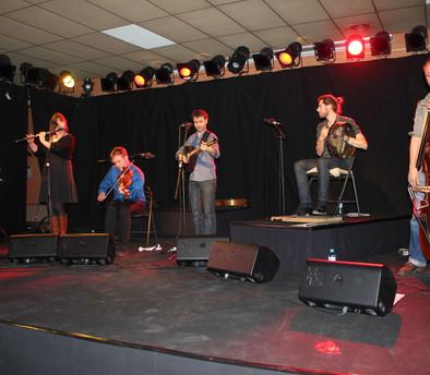 concert salle des fêtes