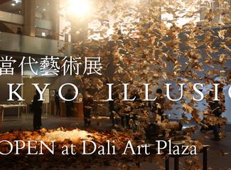 TOKYO ILLUSION 東京幻境日本當代藝術展