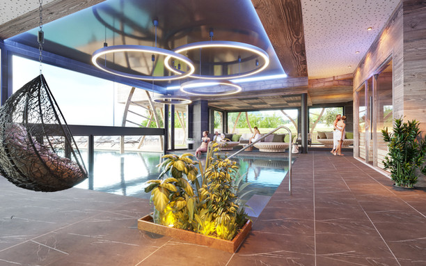 monsisi hotel wagnerhof spa eg 3d visual