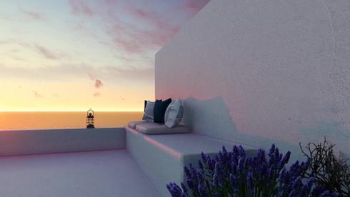 Animation Video Hotel 3D Visualisierung