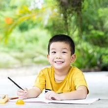 聖保羅美語兒童班