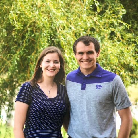 Michael and Michaela Rziha
