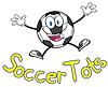 soccertots logo