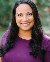 Jasmine Klugh - marriage counselor Saras