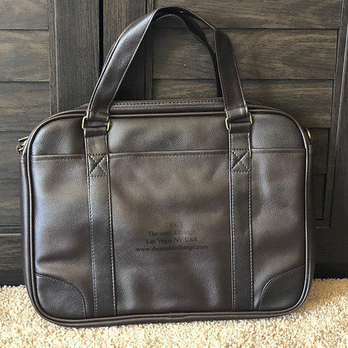 TSX Oxford Bag