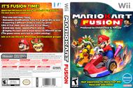 Mario Kart Master Fusion