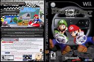 Mario Kart W-Fun Master