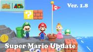 Animal Crossing_ New Horizons + Update 1