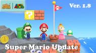 Animal Crossing: New Horizons Update 1.8