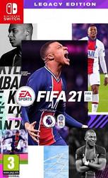 FIFA 21 Update 1.0.4