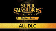 Super Smash Bros Ultimate ALL DLC