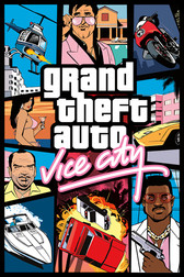 Grand Theft Auto Vice City SWITCH