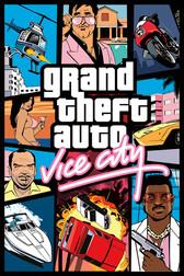 Grand Theft Auto Vice City SWITCH