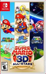 Super Mario 3D All Stars - MEDIA FIRE