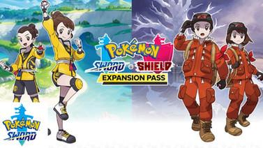 Pokemon Sword UPDATE 1.3.0