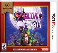 The Legend of Zelda_ Majora's Mask 3D