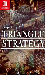 Project TRIANGLE STRATEGY {DEMO}