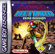 (PT-BR) Metroid - Zero Mission