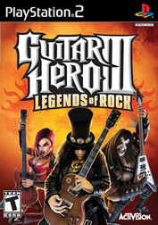 Guitar Hero 3 Legends Of Rock