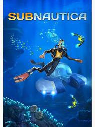 Subnautica + Update