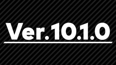 Super Smash Bros. Ultimate 10.1.0 Update