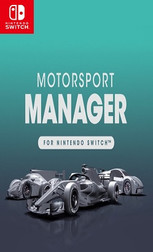 Motorsport Manager Switch