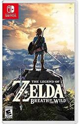 The Legend Of Zelda_ Breath Of The Wild