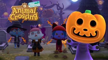 Update 1.5.0 Animal Crossing New Horizon