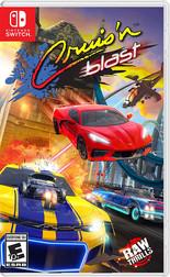 Cruise'n Blast