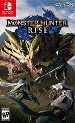 UPDATE 1.1.2 Monster Hunter Rise
