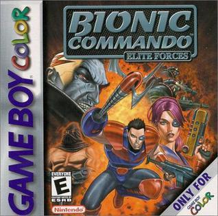 Bionic Commando_ Elite Forces