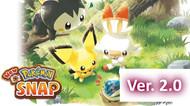 New Pokemon Snap Ver 2.0