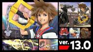 VER. 13 UPDATE - Super Smash Bros Ultimate