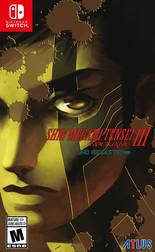 Shin Megami Tensei III: Nocturne HD Rema