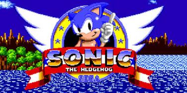 3D Sonic The Headhog