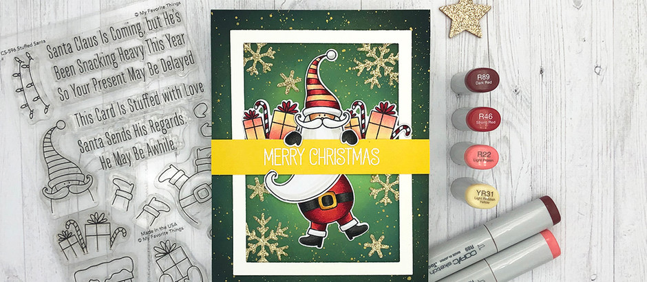 MFT Stamps | August Card Kit - Release Day