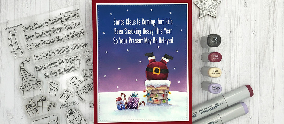MFT Stamps | August Card Kit - Countdown Day 2