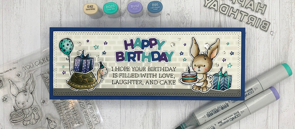 MFT Stamps   August Release Countdown - Day 1